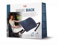 Coussin SISSEL 'Back' de soutien lombair