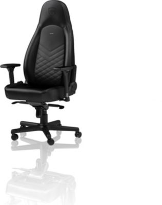 Fauteuil Noblechairs ICON SERIES Black