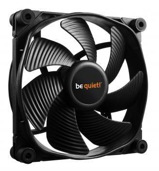 Ventilateur PC Be Quiet Silent Wings 3 120mm