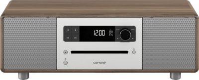 Chaîne Hifi sonoro systeme audio sonorostereo2 bois