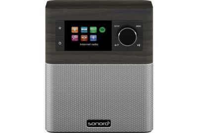 Radio SONORO sonoroSTREAM chene/argent