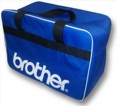 Accessoire couture Brother de transport BROTHER