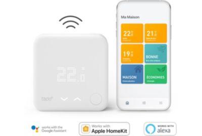 Thermostat TADO Intelligent sans fils -Kit demarrage V3+