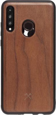 Coque bumper Woodcessories Huawei P30 Lite/XL Bumper bois