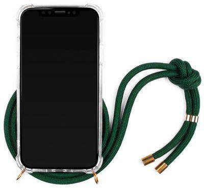 coque iphone xs cordon