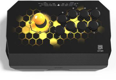 Manette E-Concept Arcade stick Qanba Drone