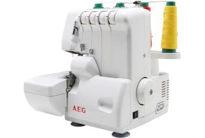 Mach. à coudre AEG AEG 90S
