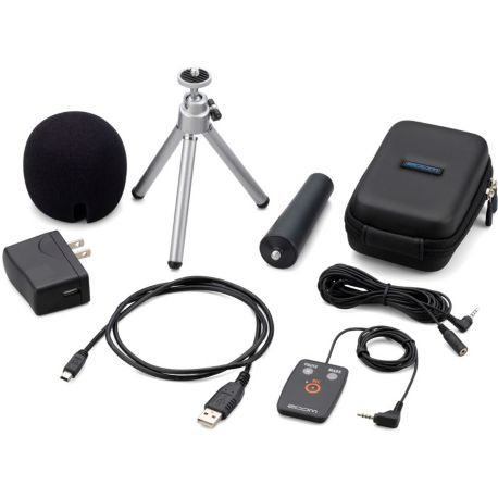 Kit ZOOM APH-2n - Pack d'accessoires pour H2n