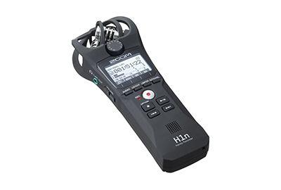 DICTAPHONE ZOOM H1/N - Enregistreur 2 pistes