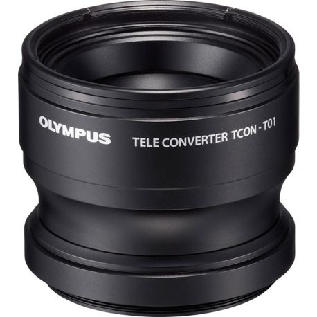 Objectif OLYMPUS Téléconvertisseur x6.8 TCON-T01