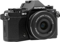 APN OLYMPUS OM-D E-M5 Mark II noir + 14-