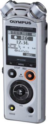 Dictaphone Olympus LS-P1