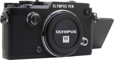 Appareil photo Hybride Olympus PEN-F Nu Noir