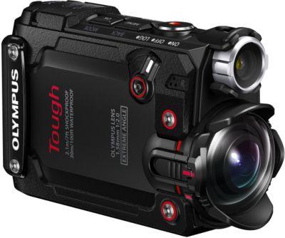 Caméra sport Olympus TG Tracker Noir