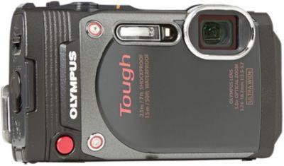 Olympus tg 870 noir appareil photo compact boulanger - Boulanger appareil photo numerique ...