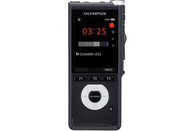 DICTAPHONE OLYMPUS DS2600