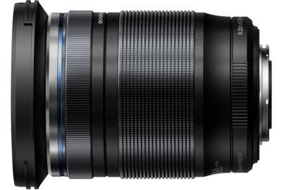 Obj OLYMPUS 12-200mm F3.5-6.3 noir