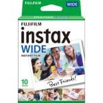 Papier FUJIFILM Film Instax Wide 10 pose