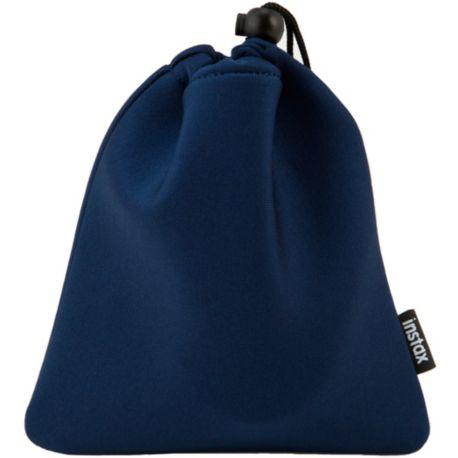 Etui FUJIFILM Instax mini Bleu