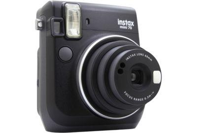 APN FUJI Instax Mini 70 noir