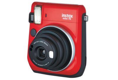 APN FUJI Instax Mini 70 rouge