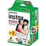 Papier FUJIFILM Film Instax Mini 20 pose