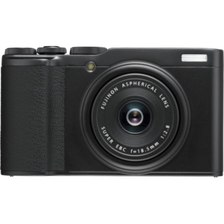 Appareil photo compact FUJIFILM XF10 Noir