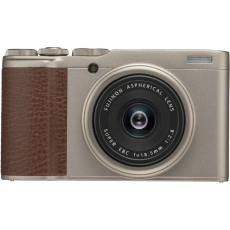Appareil photo compact FUJIFILM XF10 Or