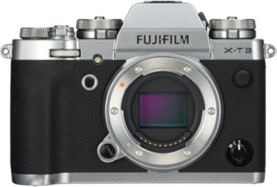 APN FUJIFILM X-T3 Silver