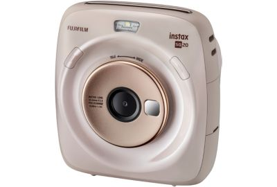 App. Photo FUJI Instax Square SQ20 Beige