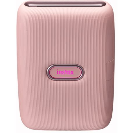 Imprimante FUJIFILM Instax Mini Link Dusky Pink