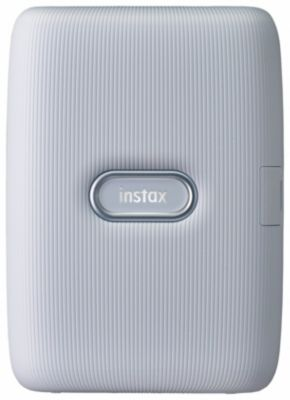 Imprimante photo portable Fujifilm Instax Mini LinkAsh White