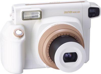 Appareil photo Instantané Fujifilm Instax Wide 300 toffee