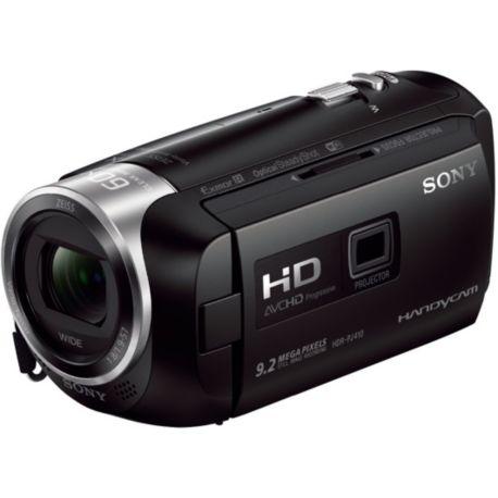 Camescope SONY HDR-PJ410