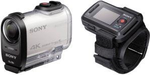 Caméra Sp.Extr. SONY FDR-X1000VR