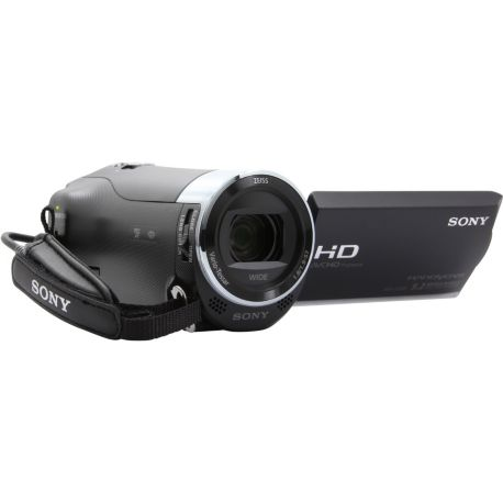 Camescope SONY HDR-CX405