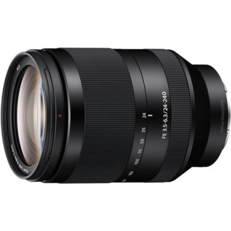 Objectif SONY SEL FE 24-240mm f/3.5-6.3 OSS