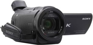 Camescope SONY FDR-AX33