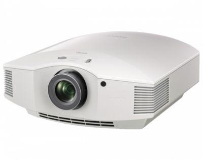 Vidéoprojecteur home cinéma Sony VPL-HW65 BLANC