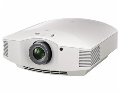 Vidéoprojecteur home cinéma Sony HW45ES BLANC