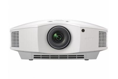 Projecteur SONY HW45ES BLANC
