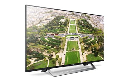 TV SONY KDL49WD750 FULL HD 200HZ SMART TV