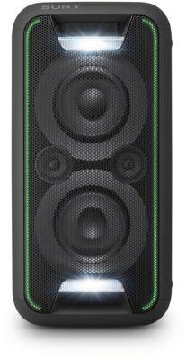 Chaîne HiFi Sony GTKXB5 noir