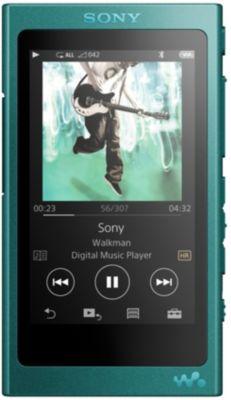 Lecteur MP3 Sony NWA35 Bleu