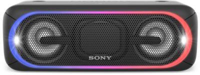 Enceinte Bluetooth Sony SRS-XB40 noir