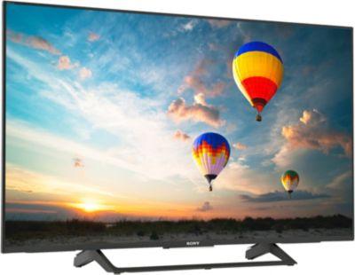 TV LED Sony KD49XE8096BAEP