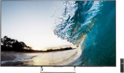 TV LED Sony KD75XE8596