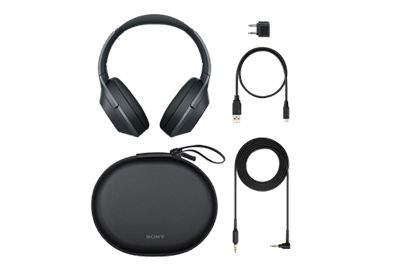 Casque SONY WH1000XM2B