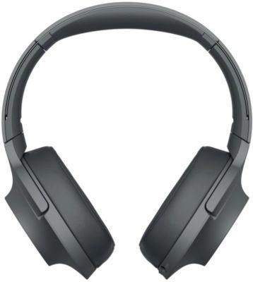 Casque Sony whh900nb noir