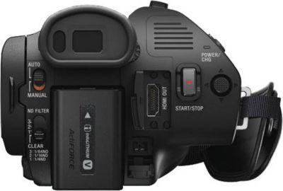 Camescope SONY FDR-AX700